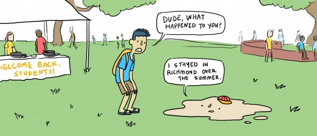 Comic by: Skye Ali