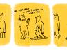 Comic by Skye Ali